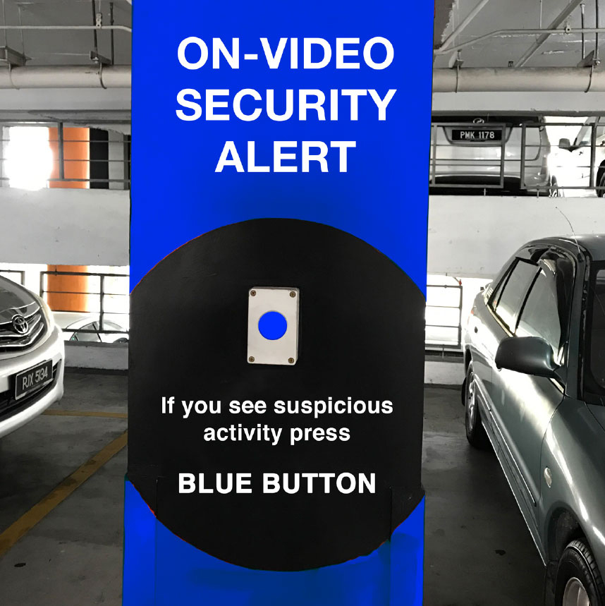 Remote Video Verification Alerting System